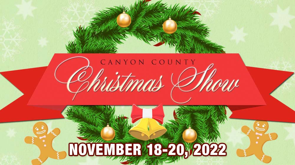 Canyon County Christmas Show 2020 Canyon County Christmas Show presented by Spectra Productions