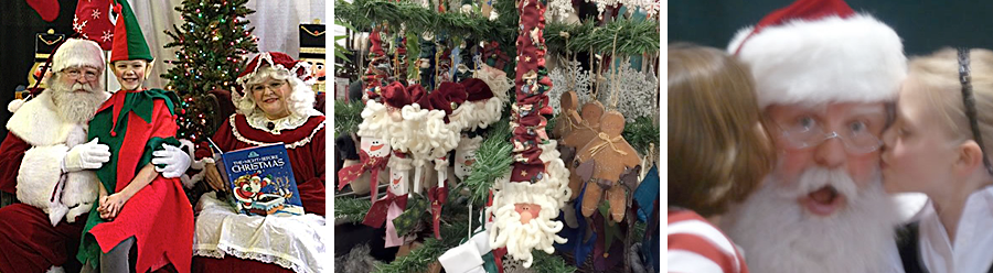 Canyon County Christmas Show 2019 Canyon County Christmas Show presented by Spectra Productions